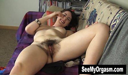 Kulit berwarna film bokep terbaru full hd anal amatir Jolie kacau oleh Mike Adriano