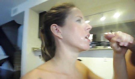 Agen rambut pirang pengecoran pelanggan makan film crot kulit hitam pukas